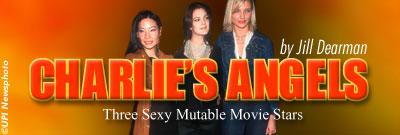 Charlie's Angels - StarIQ com