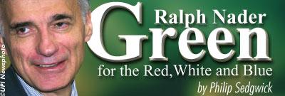 Ralph Nader - StarIQ.com